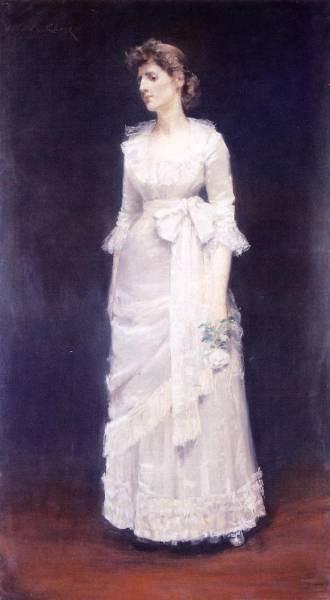 The White Rose aka Miss Jessup